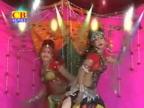 Naach Dj Par Naach   New Rajasthani DJ...
