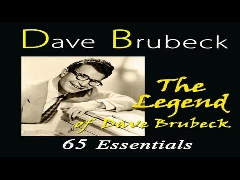Dave Brubeck - Love Walked in