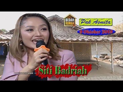 Siti Badriah 9 Oktober 2019 ❗️ Rima Demensah