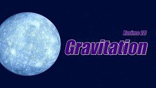 Karimo 28 - Gravitation (Prod by Video Nikogammer