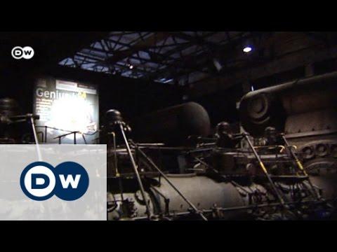 Völklingen Ironworks - Industrial Heritage | Discover Germany