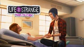 Life is Strange Before The Storm  GDY WIDZĘ SŁODYCZE TO KWICZĘ  [Odcinek 3] #12