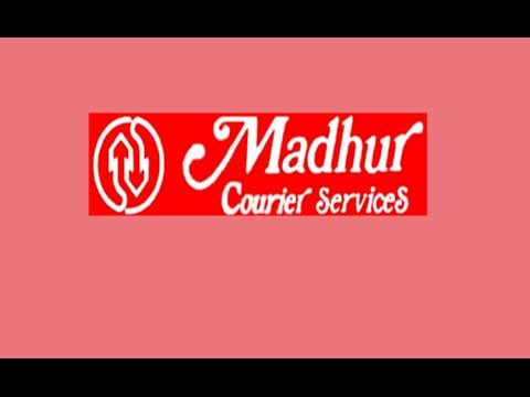 madhurcourier Tracking | madhurcourier Courier Tracking Live