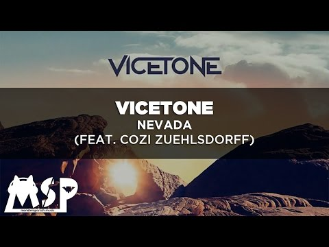 [LYRICS] Vicetone - Nevada (feat. Cozi Zuehlsdorff) [Traducida al Español]