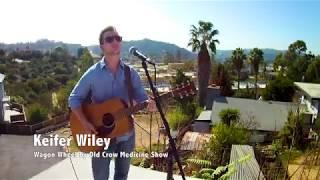 Baixar Wagon Wheel - Old Crow Medicine Show (Keifer Wiley Live Acoustic Cover)