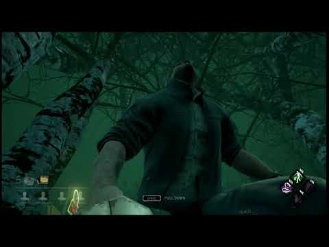 Dead By Daylight#10 i know im a camper and i love it