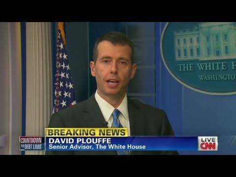 CNN: David Plouffe on Boehner