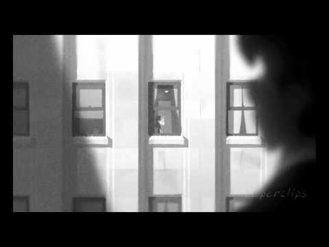 Disney Short: Paperman Featurette #2 Paperclips - The Look (HD)