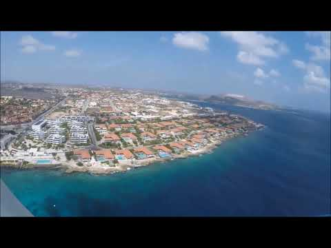 Curaçao Tourism Trailer