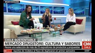 Cata Droguett  - Drugstore