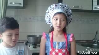 Как приготовить KFC