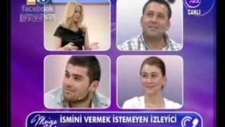Canli Yayinda Müge Anliya Lafla Taciz