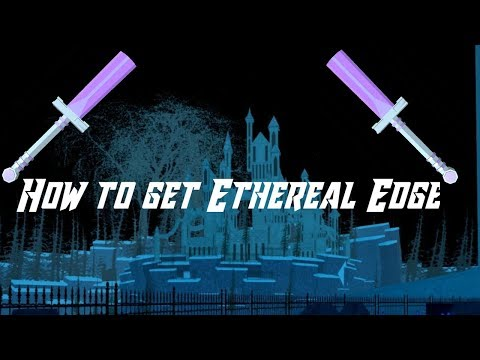 SBO:2 | How To Get Ethereal Edge