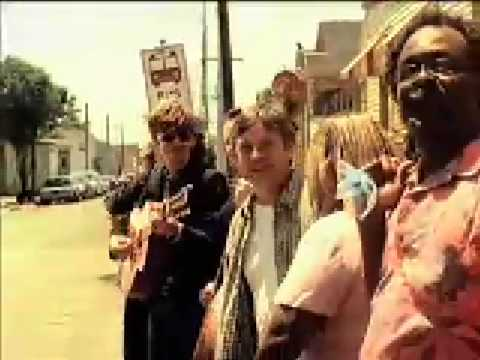 Old Crow Medicine Show - I Hear Them All [Official Music Video]