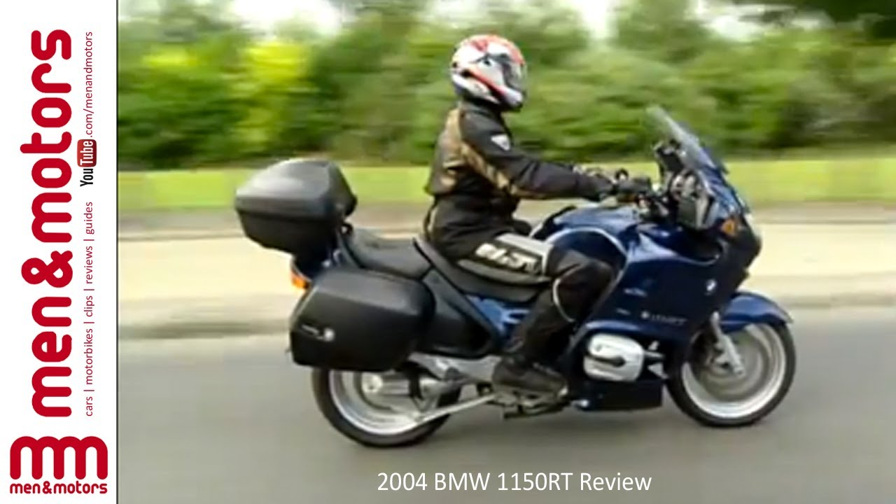 Image Gallery 2004 Bmw 1150
