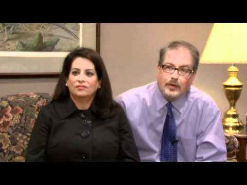 Personal Injury Attorney Testimonial: Scott & Michelle Tucker