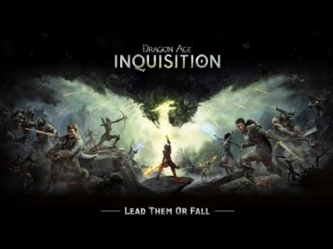 Dragon Age Inquisition - Soundtrack: A world turn asunder (HQ)