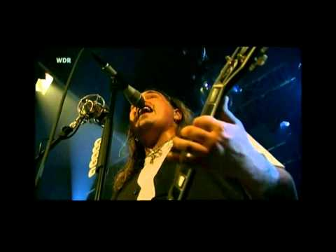 BLACK STONE CHERRY Lonely Train LIVE 720p HD