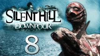 Silent Hill: Downpour [8] - THE OTHERWORLD