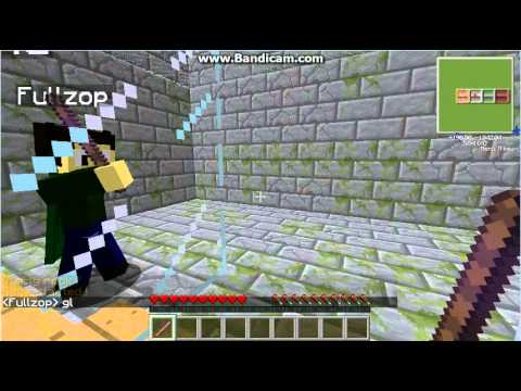 Minecraft Mini-Game : JUKECRAFT [Aka Musical Chairs] Server Fun (5)