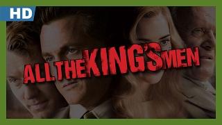 All the King's Men (2006) Trailer
