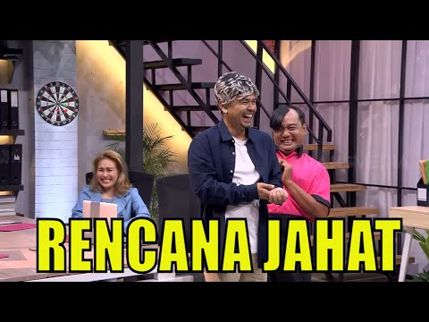 Rencana Jahat Andre & Surya Menjebak Wendi   BTS (19/09/21) Part 4