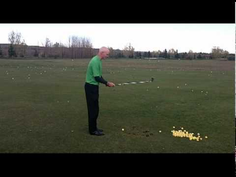 Pt 4 Real Swing Golf explained