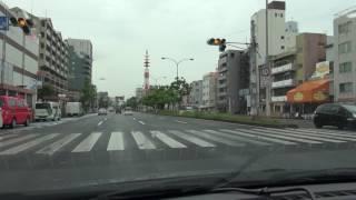 国道28号(本州3)国道2号分岐~兵庫県道21号交点[神戸市] thumbnail