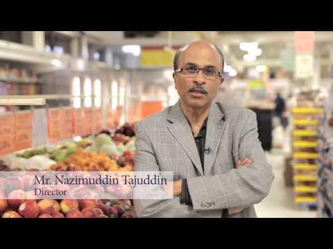 El Saihaan Corp: Iqbal Halal Foods - Promotional/Testimonial Video
