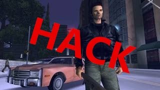 Android Hack - Grand Theft Auto 3 'GTA3' Gameplay
