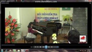 dạy piano ,organ - guitar- thanh nhạc - ĐT 0975 308 222