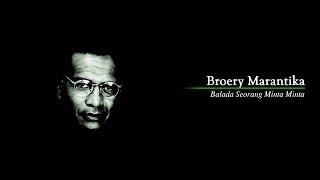 Broery Marantika - Balada Seorang Minta Minta