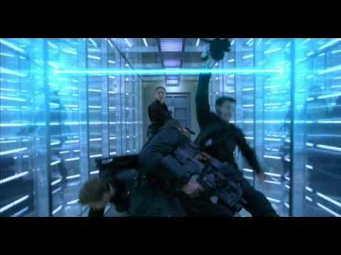 Resident Evil  A kaptár