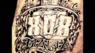 808 Mafia - Back N Forth (Instrumental)