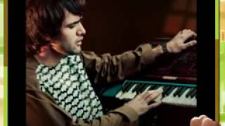 Mirwais Nejrabi - Ghazal - New Afghan Song 2018 - میرویس نجرابی - غزل