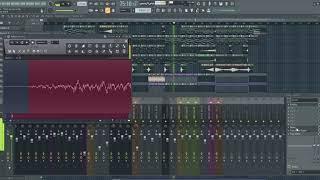 Kygo - Think About You (FL Studio Remake)FLP