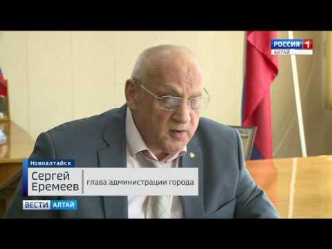 Почему завод ЖБИ в Новоалтайске переживает непростые времена?