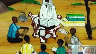 Historietime: Kappløpet om Afrika