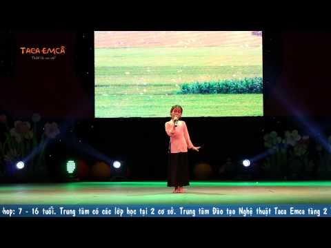 LIVE SHOW - THIỆN NHÂN:  Đóng Nhanh Lúa Tốt - Cao Lê Hà Trang [ Taca Emca ]
