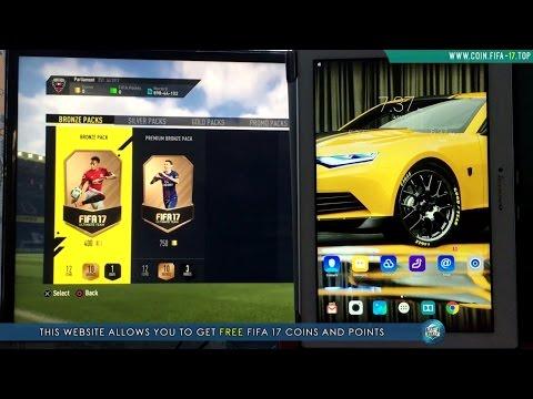 FIFA 17 Hack