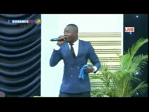 HEALING AND DELIVERANCE SERVICE - 20-03-2018