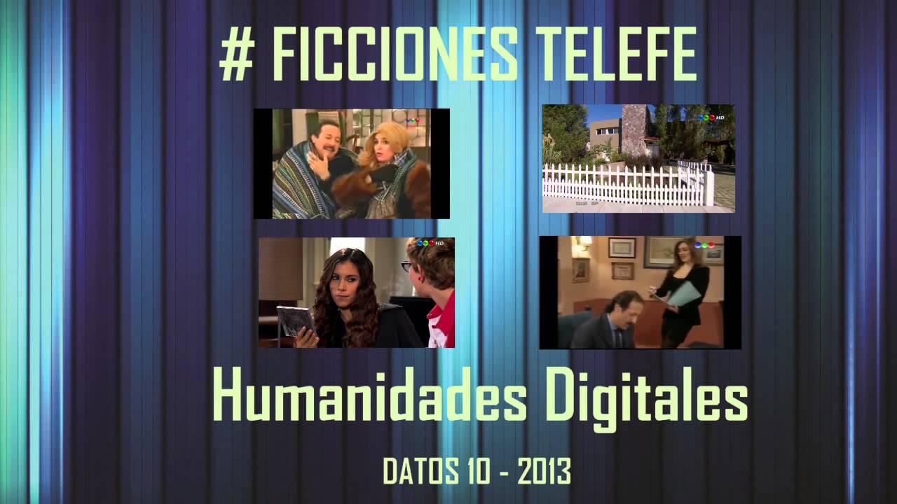 # Ficciones Telefe - Datos 10 -