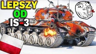 NAJLEPSZY POLSKI CZOŁG !!! - World of Tanks