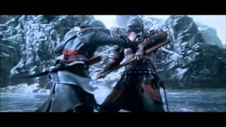 Assassin's Creed Revelation Trailer - Soundtrack