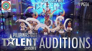 Pilipinas Got Talent 2018 Auditions: Aloha Philippines - Poi Dancing