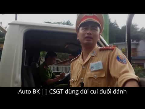 CSGT Bắt Lỗi Tem Xe Exciter    CSGT Dùng Dùi Cui đánh Dân    Tổng Hợp CSGT