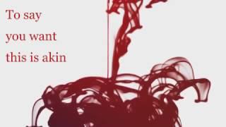 Warhola - Red (Lyrics)
