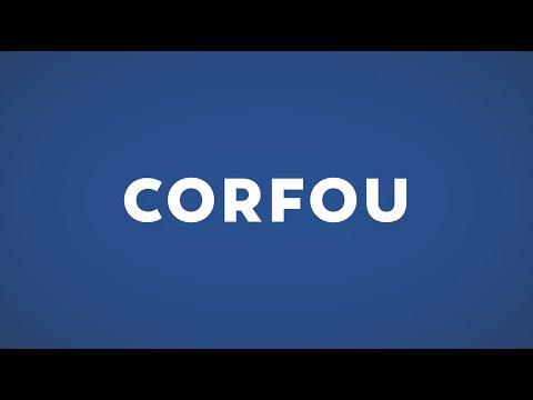 Votre prochaine destination... Corfou !