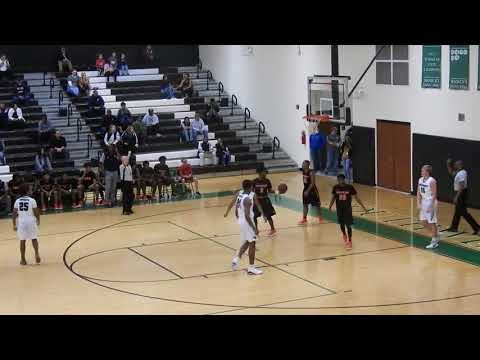 Southeast Guilford Vs Southwest Guilford