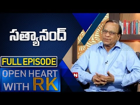 Writer Satyanand | Open Heart With RK | Full Episode | ABN Telugu